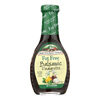 Maple Grove Farms Fat Free Salad Dressing - Balsamic Vinaigrette - Case of 12 - 8 oz.. HGR0137059