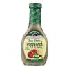 Maple Grove Farms Fat Free Salad Dressing - Poppyseed - Case of 12 - 8 oz.. HGR 0137307