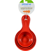 Preserve Measuring Cups Set - Red Tomato - 4 Measuring Cups HGR 137372