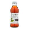 Organic Iced Tea - Black - Case of 12 - 13.8 fl oz.