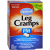 OTC Meds: Hyland's - Leg Cramps PM - 50 Tablets