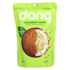Dang Toasted Coconut Chips - Original Recipe - Case of 12 - 1.43 oz. HGR 01391556