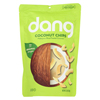 Dang Toasted Coconut Chips - Original Recipe - Case of 12 - 3.17 oz. HGR 01391564