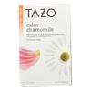 Tazo Tea Herbal Tea - Calm - Case of 6 - 20 BAG HGR 0140780