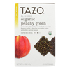 Organic Green Tea - Case of 6 - 20 BAG