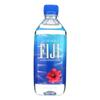 Fiji Natural Artesian Water Natural Water - Case of 24 - 16.9 Fl oz.. HGR 0142372