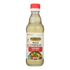 Nakano Seasoned Rice Vinegar - Case of 6 - 12 Fl oz.. HGR 0144345