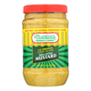 Nathan's Famous Mustard - Case of 12 - 16 oz. HGR0145698