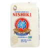 Nishiki Medium Grain Rice - Case of 8 - 5 lb. HGR 0146944