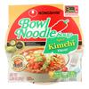 Nong Shim Kimchi Cup - Vegan - Case of 12 - 3.03 oz.. HGR 0147116