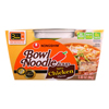 Nong Shim Soup - Bowl Noodle - Spicy Chicken Flavor - 3.03 oz.. - case of 12 HGR0147207