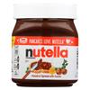 Nutella Hazelnut Spread With Cocoa - Case of 15 - 13 oz. HGR0147348