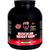 Healthy 'N Fit Muscular Weight Gain 2 - Vanilla - 4.4 Lb. HGR 0148445