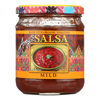 Amy's Mild Salsa - Made with Organic Ingredients - Case of 6 - 14.7 oz. HGR 0148593