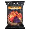 Terra Chips Exotic Potato Chips Sea Salt - Case of 12 - 5.5 oz. HGR 01507904