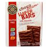 Wafer Bars - Milk Chocolate - Case of 14 - 4.23 oz.