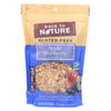 Back To Nature Granola - Apple Blueberry - Case of 6 - 12.5 oz. HGR 01516046