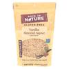 Back To Nature Granola - Vanilla Almond Agave - 11 oz. - case of 6 HGR 01516079