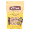 Back To Nature Granola - Sunflower and Pumpkin Seed - Case of 6 - 11 oz. HGR 01516087