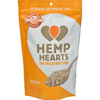 Manitoba Harvest Shelled Hemp Hearts Hemp Seed - Case of 8 - 8 oz HGR 151613