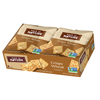 Clean and Green: Back To Nature - Crispy Wheat Crackers - Safflower Oil and Sea Salt - Case of 4 - 1 oz.