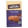 Granola Cookies - Crispy Oatmeal - Case of 6 - 9.5 oz.