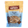 Back To Nature Granola Clusters - Almond Chia - Case of 6 - 11 oz. HGR 01533199