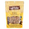 Back To Nature Granola Clusters - Banana Walnut - Case of 6 - 11 oz. HGR 01533207