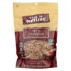Back To Nature Granola Clusters - Apple Cinnamon - Case of 6 - 11 oz. HGR 01533215