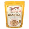 Bob's Red Mill Gluten Free Honey Oat Granola - 12 oz. - Case of 4 HGR 01541309