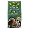 Organics Organic Creamed - Coconut - Case of 6 - 7 oz..