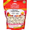 Yummy Earth Organic Wild Peppermint Drops - 13 oz HGR 156992