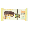 Peanut Butter Cups - Milk Chocolate - 1.3 oz. - Case of 12