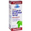 Boericke and Tafel Cough and Bronchial Syrup - 8 fl oz HGR 0157420