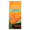 Pamela's Products Bread Mix - Pumpkin - Case of 6 - 16 oz. HGR 01589274