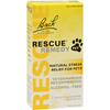 General Purpose Syringes 20mL: Bach - Rescue Remedy Pet - 20 ml
