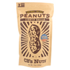 CB's Nuts Cb's Nuts Peanuts - Low Sodium - Jumbo - In Shell - Case of 12 - 12 oz. HGR01590629