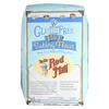 Bob's Red Mill Gluten Free 1-to-1 Baking Flour - 25 lb - Bulk Bag HGR 01596709