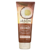 Jason Natural Products Hand and Body Lotion - Smoothing Coconut - 8 oz. HGR 01603885