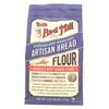 Bob's Red Mill Artisan Bread Flour - 5 lb - Case of 4 HGR 01614460