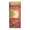 Himalasalt Primordial Himalayan Sea Salt - Fine Grain - Shaker - 6 oz.. - Case of 6 HGR 0163048