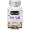 OTC Meds: Paradise Herbs - Resveratrol - 60 Vegetarian Capsules