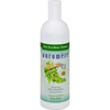 Auromere Ayurvedic Shampoo Aloe Vera Neem - 16 fl oz HGR 0166298