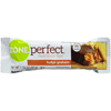 Zone Perfect Nutrition Bar - Fudge Graham - Case of 12 - 1.76 oz HGR 169672