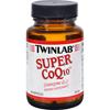 Twinlab Super CoQ10 - 50 mg - 60 Capsules HGR 0169789