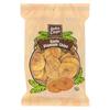 Inka Crops Plantain Chips - Garlic - Case of 12 - 3.5 oz. HGR 01713304