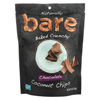Coconut Chips - Choco Bliss - Case of 12 - 2.8 oz.