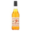 Apple Cider Vinegar - Case of 6 - 16.9 Fl oz.