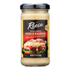 Reese Horseradish - Prepared - Case of 12 - 6.5 oz. HGR 0172353