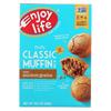 Enjoy Life Baking Mix - Muffin - Gluten Free - 14.5 oz. - case of 6 HGR 01727221